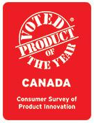Consumers Vote. Sales Increase.